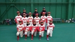 ホームタウン野球教室