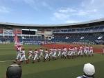 京葉リーグ 開会式