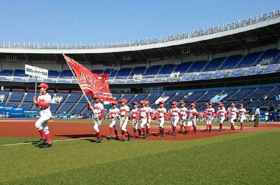 京葉連盟春季開会式